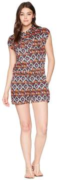 Kavu Freeland Women's Jumpsuit & Rompers One Piece