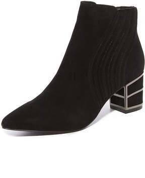 Steven Bennett Ankle Booties