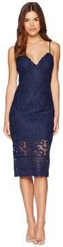 Bardot Gia Lace Dress Women's Dress