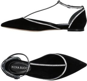 Nina Ricci Ballet flats
