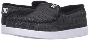 DC Villain TX Men's Skate Shoes
