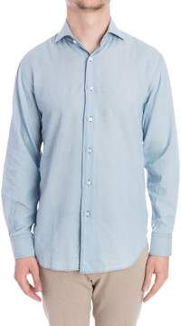 Fedeli Denim Shirt