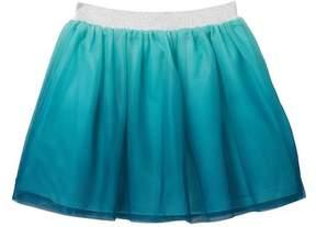 Hannah Banana Ombre Print Tutu Skirt (Toddler & Little Girls)