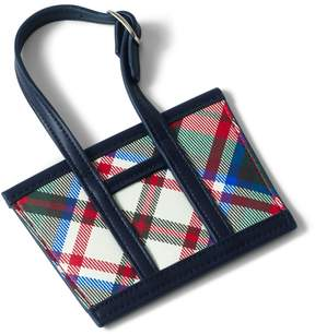 Lands' End Lands'end Tote Luggage Tag