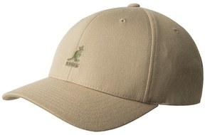 Kangol Men's Flexfit Wool-Blend Baseball Cap
