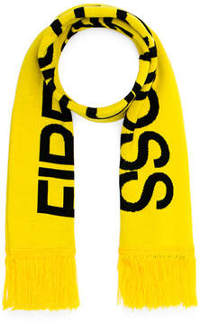 Off-White Firetape Scarf