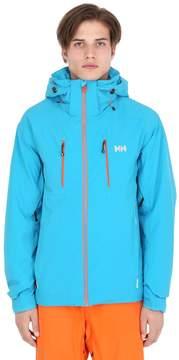 Helly Hansen Alpha 2.0 Nylon Stretch Ski Jacket