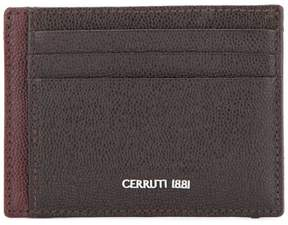 Cerruti card holder