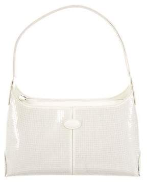 Tod's Sequin Shoulder Bag