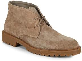 Vince Men's Boulder Suede Two-Eye Chukka Boots