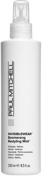 Paul Mitchell Invisiblewear Boomerang Restyling Mist Hair Spray-8.5 oz.