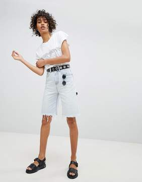 Cheap Monday Boyfriend Short