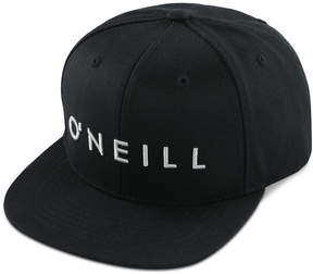 O'Neill Men's Yambao Snapback Embroidered Logo Hat