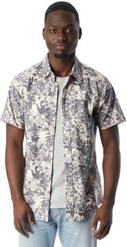 Alternative Apparel Publish Rey Button Down Shirt