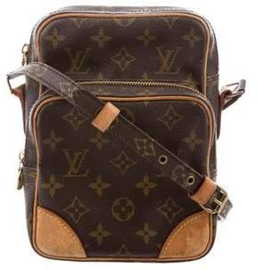 Louis Vuitton Monogram Amazone Bag