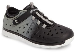 Stride Rite Boy's Made2Play Phibian Sneaker