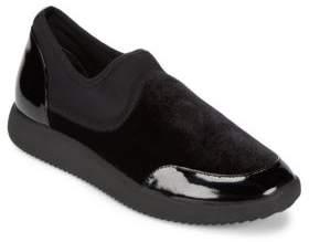 Donna Karan Gerrie Slip-On Flats