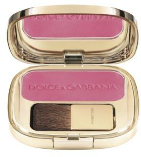 Dolce & Gabbana Luminous Cheek Colour Blush Strawberry