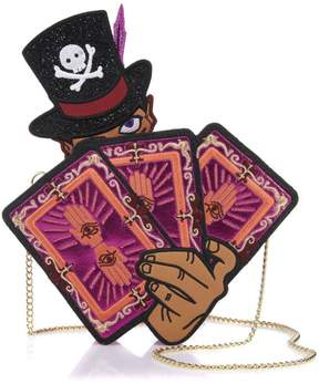Danielle Nicole Disney's Tarot Card Crossbody