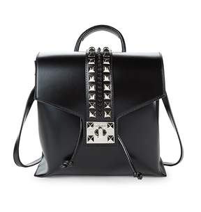 Mario Valentino Valentino by Women's Olivier Embellished Leather Backpack
