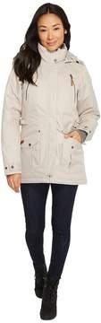 Columbia Barlow Pass 550 TurboDowntm Jacket Women's Coat