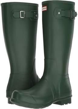 Hunter Tall Rain Boots Men's Rain Boots