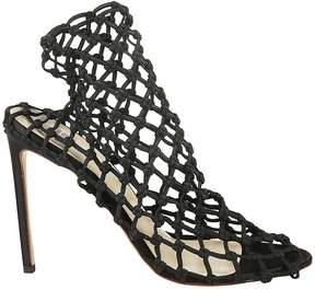 Francesco Russo Heeled Sandals Shoes Women