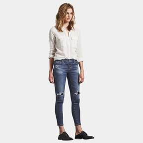 AG Jeans 13 Years Dawn Mended / 23