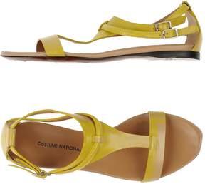 CNC Costume National Sandals