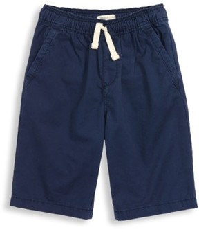 Tucker + Tate Boy's Cotton Twill Shorts