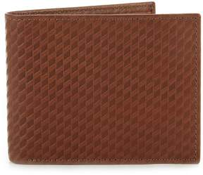 Fossil Jace RFID Flip ID Bifold Wallet