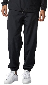 adidas Men's Taped Wind Pants