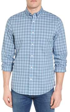 Nordstrom Regular Fit Gingham Sport Shirt