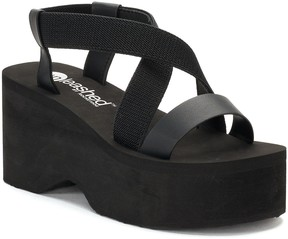 Rocket Dog Unleashed By Unleashed by Lilac Women's Platform Sandals