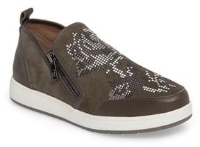 Donald J Pliner Women's Mylasp Embellished Sneaker