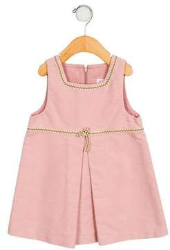 Rachel Riley Girls' Sleeveless Shift Dress
