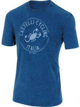 Castelli Armando T-Shirt - Short Sleeve