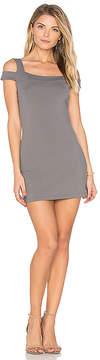 Susana Monaco Lexi 16 Mini Dress