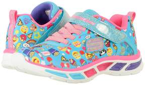 Skechers Litebeams 10915L Lights Girl's Shoes