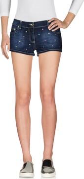 Ean 13 Denim shorts