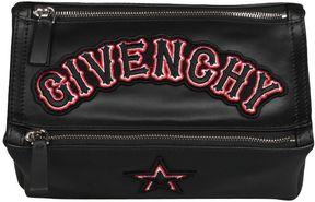 Givenchy Pandora Micro Leather Bag