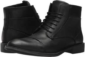 Steve Madden Quibb Men's Lace-up Boots
