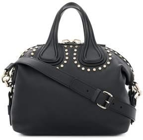Givenchy Antigona flat stud tote bag