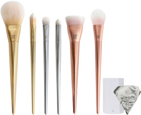 Real Techniques Bold Metals Collection Deluxe Illumination Set - Only at ULTA