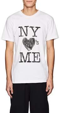 Public School Men's thedrop@barneys: NY Loves Me Cotton T-Shirt
