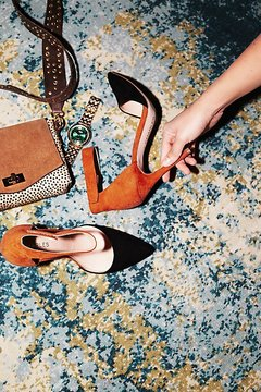 Charles David Take Two Heel by at Free People