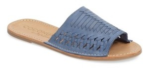Coconuts by Matisse Women's Mateo Slide Sandal