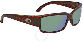 Costa del Mar Caballito Green Mirror 580G Polarized Sunglasses CL 10 OGMGLP