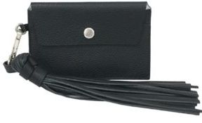 Sanctuary Small Leather Travel Wallet