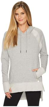 Eleven Paris by Venus Williams Epitome Hoodie Tunic Women's Sweatshirt